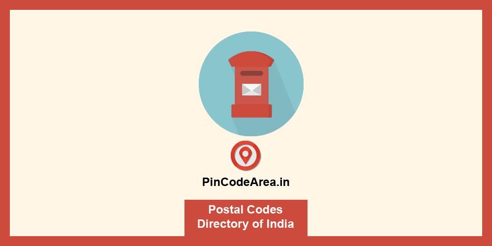 india pin code